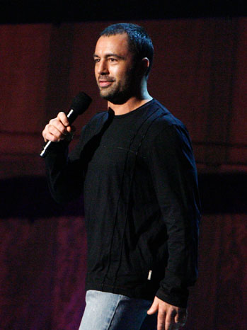 Joe Rogan Stand-up 2011