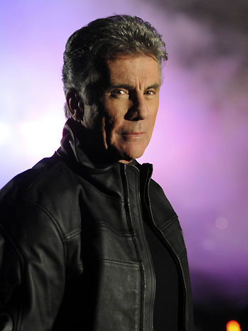 John Walsh America's Most Wanted 2011