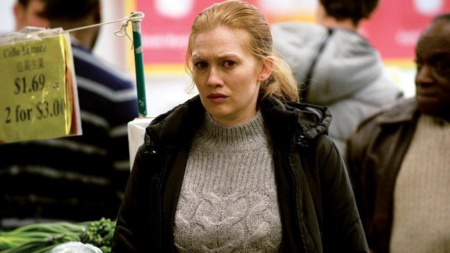 """""""The Killing"""" (AMC)"""