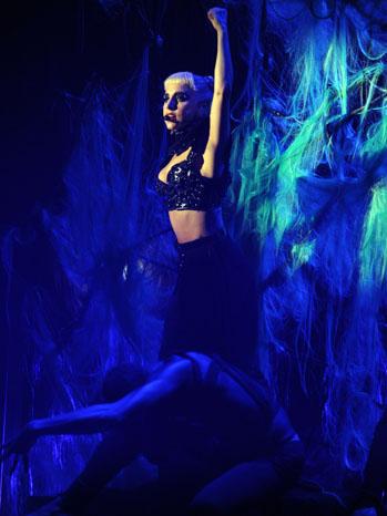 Lady Gaga Japan 2011