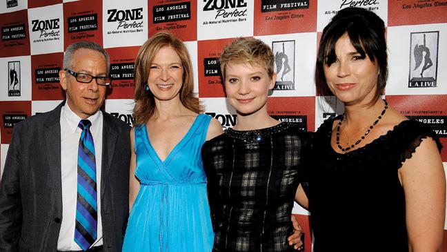 23 BKLOT Los Angeles Film Festival
