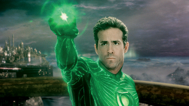 24 BIZ Green Lantern