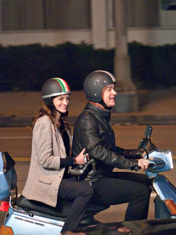 Larry Crowne Review 2011