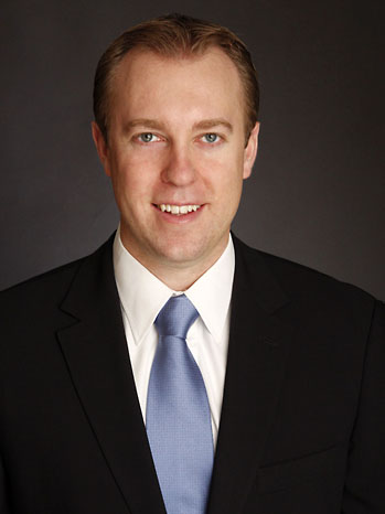 Marc DeBevoise Executive Headshot 2011