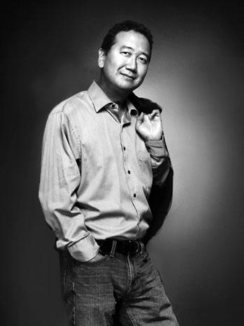 Michael Goi Portrait 2011