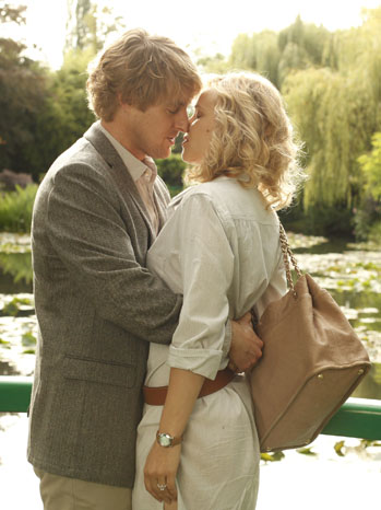 Costume Designs Of Midnight In Paris Hollywood Reporter