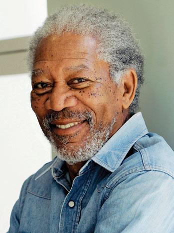 22 BKLOT Morgan Freeman