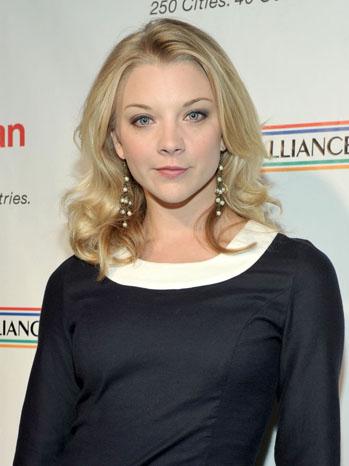 Natalie Dormer Headshot 2011