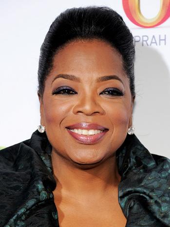 Oprah's Last Hurrah