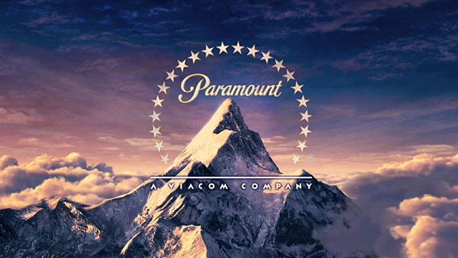 Paramount Logo 2011