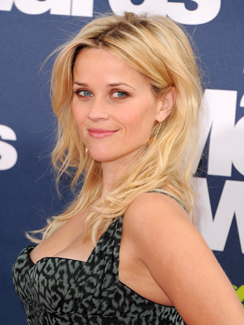 Reese Witherspoon MTV Movie Awards 2011