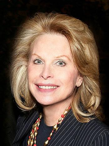Ronni Chasen Portrait 2011