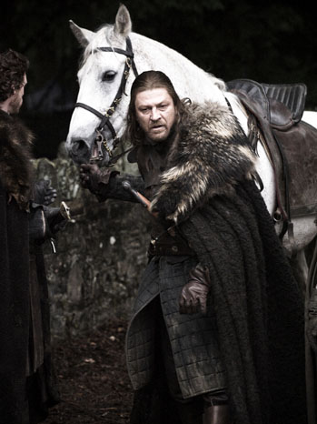 Snub: Sean Bean, Game of Thrones