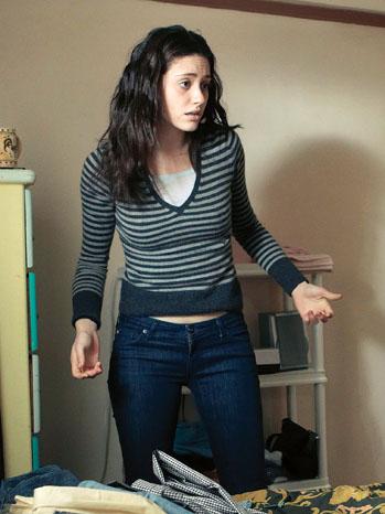 Emmy Rossum Shameless Still 2011