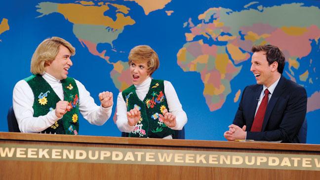 """""""Weekend Update"""""""