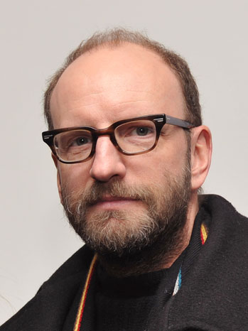 Steven Soderbergh Headshot 2011