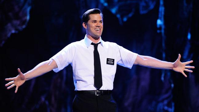 Tony Award Book Mormon 2011