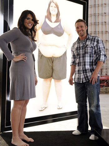 Extreme Makeover: Weight Loss Edition (ABC)
