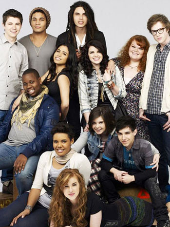 The Glee Project (Oxygen)