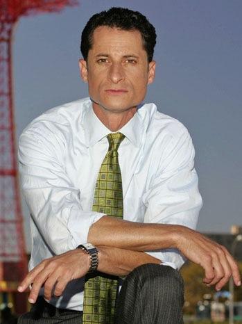 Anthony Weiner - File Photos/Portrait - 1 - 2011