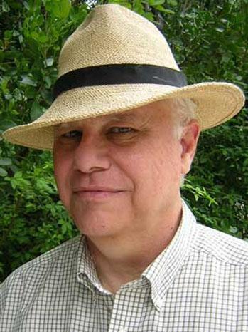 Whitley Streiber Headshot 2011