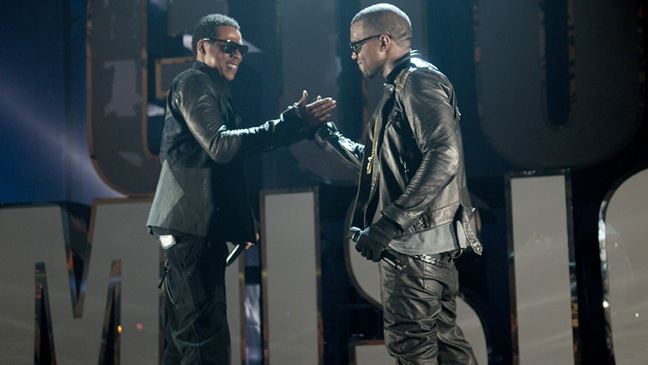 Kanye West, Jay-Z - VEVO Presents: G.O.O.D. Music - 2011
