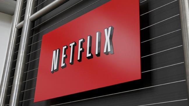 Netflix - Sign - 2011
