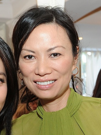 UP/DOWN: Wendi Deng Murdoch