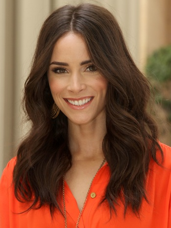 Abigail Spencer - Los Angeles County Museum Of Art - Head Shot - 2011