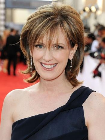 Anne Sweeney - 39th AFI Life Achievement Award - P - 2011