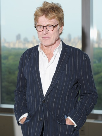 Robert Redford - Mann V. Ford - P - 2011