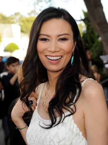 """Wendi Deng Murdoch - """"Snowflower And The Secret Fan"""" Los Angeles Screening - P - 2011"""