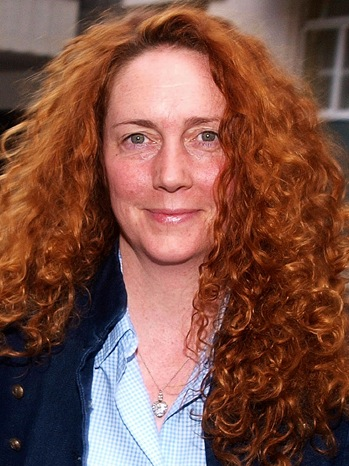 Rebekah Brooks - Head Shot - P - 2011