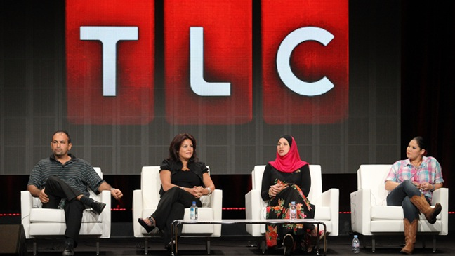 All American Muslim - TCA - Panel Images - H - 2011