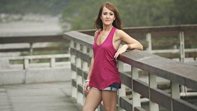 """Ashley Hebert - TV Still: The Bachelorette - """"Episode 707"""" - H - 2011"""