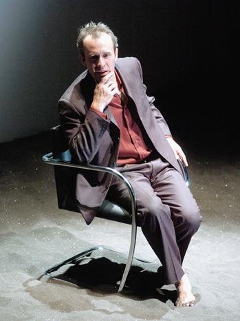 "Stephen Dillane - ""Macbeth"" Media Call - 2006"