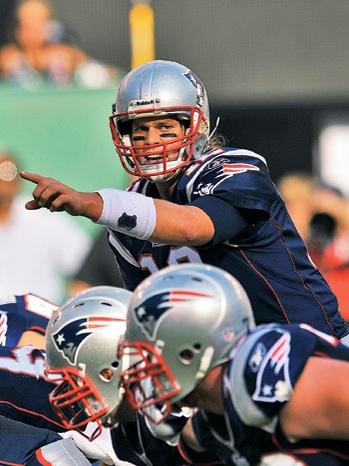 26 REP NEWS1 NFL Patriots at Jets.