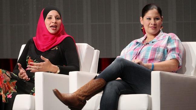 All American Muslim - TCA - 2011
