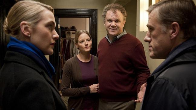 Roman Polanski's 'Carnage' - Movie Still - 2011