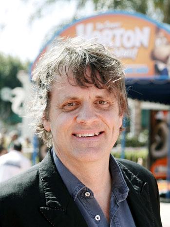 Chris Wedge Headshot - P 2011