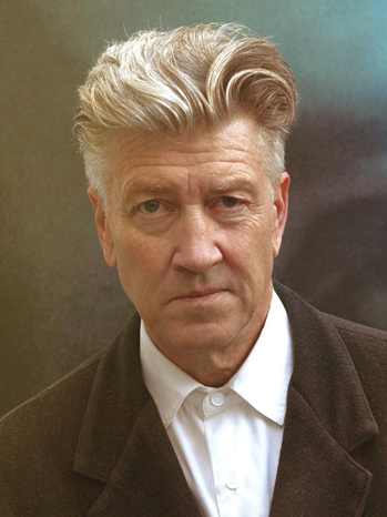 david lynch self-portrait 2011 P