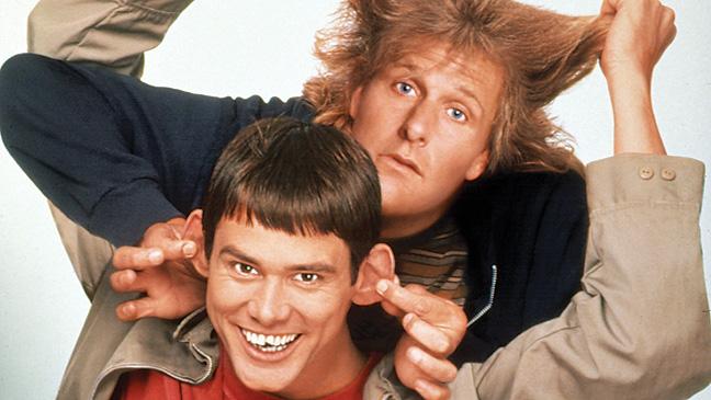 """Dumb and Dumber"" (1994)"