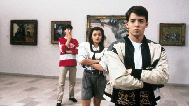 Ferris Bueller's Day Off - Movie Stills: Ferris Bueller's Day Off - 2011