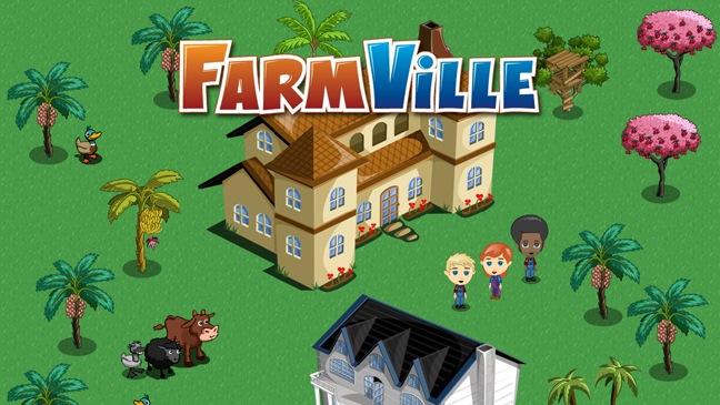 FarmVille - Video Game Still - 2011