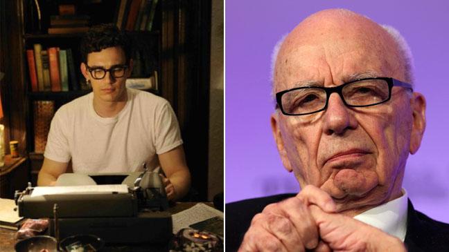 Franco Howl Murdoch 2011