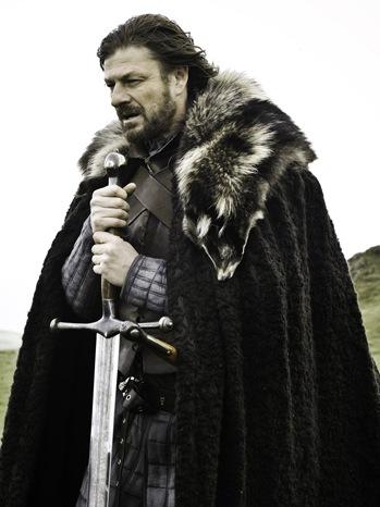 Sean Bean - Game of Thrones - P - 2011