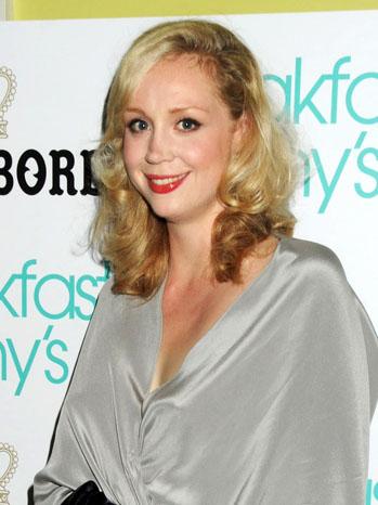 Gwendoline Christie Headshot 2011