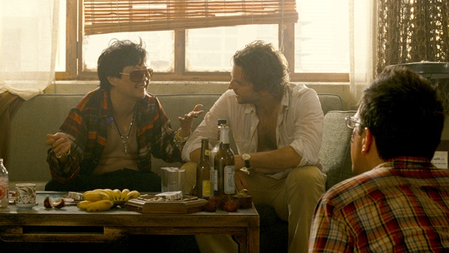 Ken Jeong - Movie Still: Hangover 2 - 2011