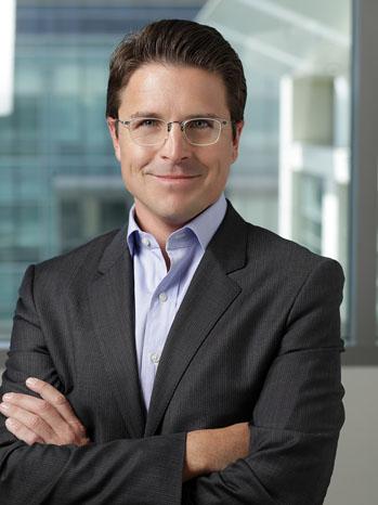 Jonathan Davis Executive Portrait - P 2011