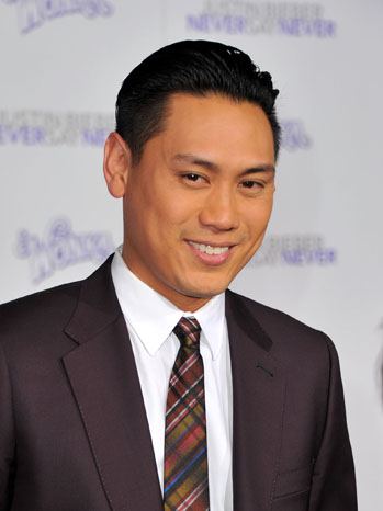 Jon M. Chu Headshot - P 2011